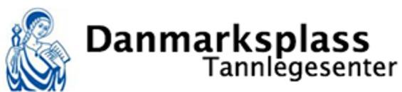 Danmarksplass Tannlegesenter logo