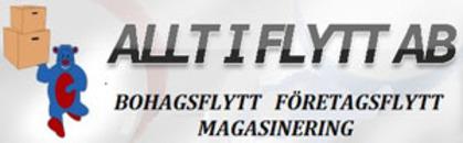 Allt i Flytt logo