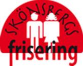 Skönsbergs Herr- o. Damfrisering AB logo