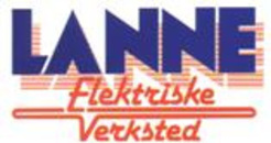 Lanne Elektriske Verksted AS logo