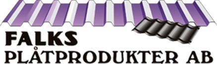 Falks Plåtprodukter AB logo