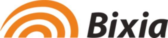 Bixia AB logo
