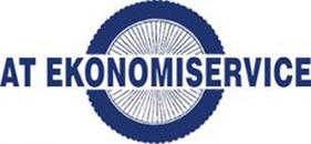 AT Ekonomiservice logo