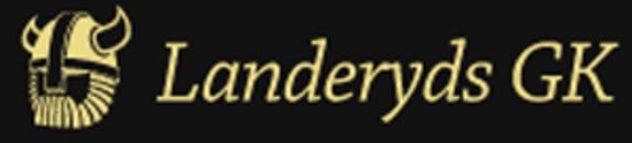 Landeryd Golf AB logo