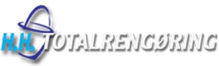 Hh Totalrengøring ApS logo