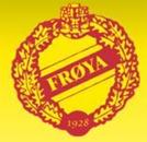 Frøya Idrettslag logo