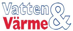Vatten & Värme AB logo