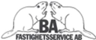 BA Fastighetsservice AB logo