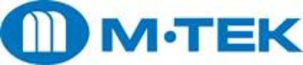 M-TEK AS logo