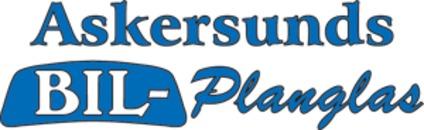 Askersunds Bil & Planglas AB logo