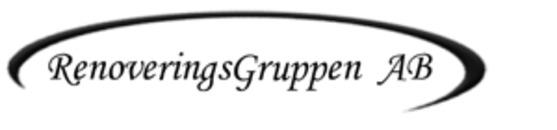 Renoveringsgruppen i Östergötland logo