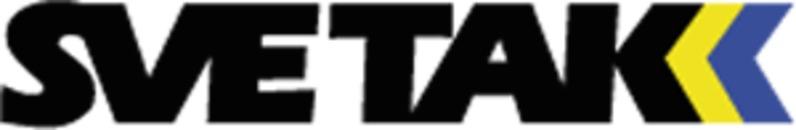 SVETAK Svealandstak AB logo