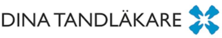 Tandläkare Fredrik Edfeldt logo