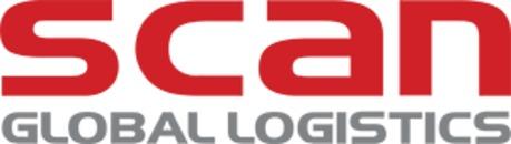 Scan Global Logistics A/S logo