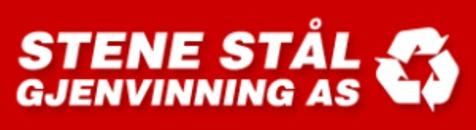 Stene Stål Gjenvinning AS logo