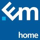 EM Möbler i Hässleholm logo