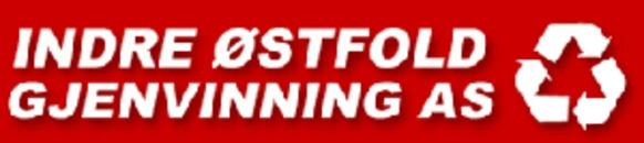 Indre Østfold Gjenvinning AS logo