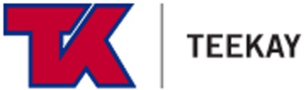 Teekay Offshore Production (TOP) logo