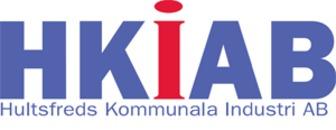 Hultsfreds Kommunala Industri AB logo