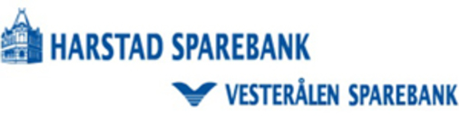 Vesterålen Sparebank logo