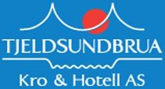 Tjeldsundbrua Hotel AS logo