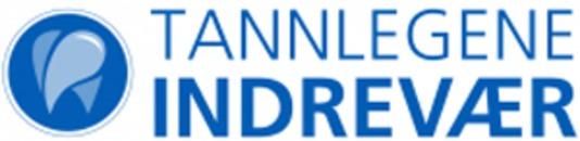 Tannlegene Indrevær AS logo