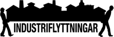 Industriflyttningar i Norden AB logo