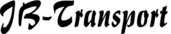 JB Transport AB logo