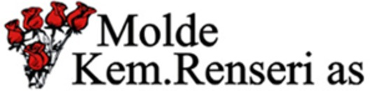Molde Kem Renseri AS logo