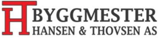 Byggmester Hansen & Thovsen AS logo
