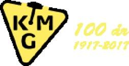 Karl M Gulbrandsen Stansefabrikk AS logo