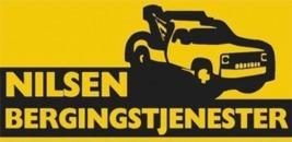 Bergingstjenester Vidar Nilsen logo