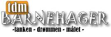 TDM Barnehager AS logo