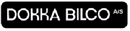 Dokka Bilco AS logo