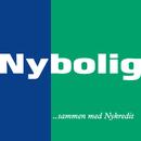 Nybolig Palle Ørtoft Hasseris logo