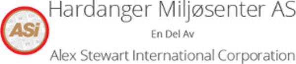 Hardanger Miljøsenter AS logo