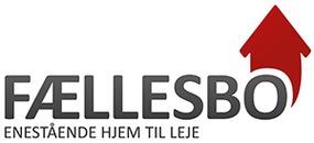 FællesBo logo