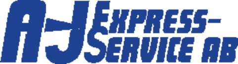 A-J Express Service AB logo