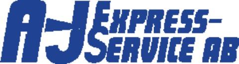 A-J Express Service AB logo