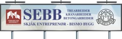 SEBB AS logo