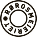 Rørosmeieriet AS logo