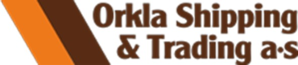Orkla Shipping & Trading AS logo