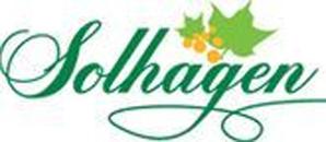 Fagerlidal Gartneri logo