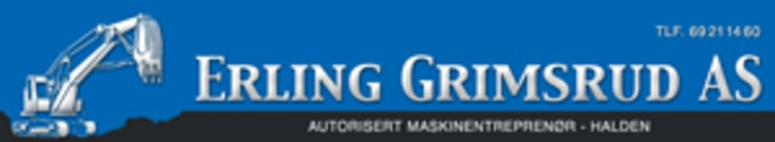 Erling Grimsrud AS logo