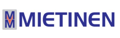 Mietinen Maskin AS logo