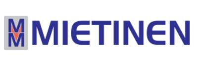 Mietinen Maskin AS logo