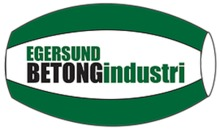 Egersund Betongindustri AS logo