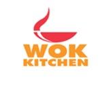 Wok Kitchen logo