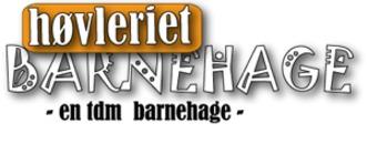 Høvleriet barnehage AS logo
