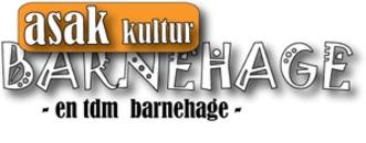 Asak Kulturbarnehage logo